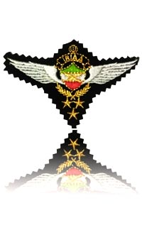 وینگ فنی هوانیروز (سه ستاره)