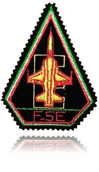 آرم بازوی اف-5 تایگر ای شE