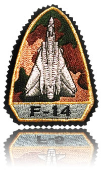 آرم بازوی اف-14 (تامکت)2